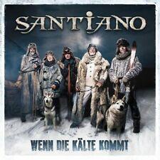 Santiano - Wenn die Kälte Kommt CD NEU OVP