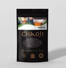 Chaoji ALFA Super a Base di Erbe sano tè Uomo