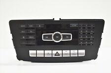 Mercedes ML W166 Gl X166 Sistema di Navigazione Radio Multimedia Navigatore