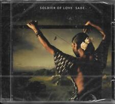 CD 10 TITRES SADE SOLDIER OF LOVE DE 2010 NEUF SCELLE EUROPE