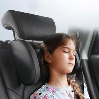 Coussin oreiller appui-tête siège repos cou voyage soutien mousse mémoire BR