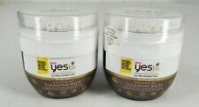 Yes to Coconut Ultra Hydrating Coconut Oil Cleansing Balm 4 OZ Dry Skin Lot of 2