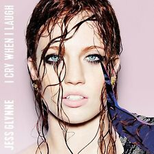 JESS GLYNNE - I CRY WHEN I LAUGH - NEW DELUXE CD ALBUM