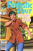 Fantastic Four 287 NM  CBX16   (1961)