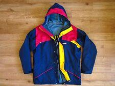 Berghaus Alpine Extrem 3-Layer Goretex Jacket L Made in Britain Waterproof