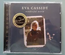 Eva Cassidy - Wonderful World - CD album