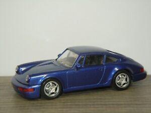 Porsche 911 Carrera Coupe - Vitesse 1:43 *42308