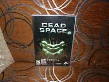 Dead Space 2 - Asian DVD Box Edition PC SEALED NEW