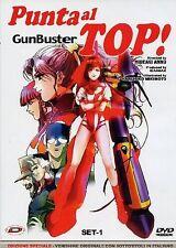 Punta Al Top! Gunbuster - Serie Completa (Sub) (2 Dvd) * DYNIT