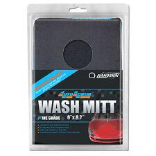 NANOSKIN AUTOSCRUB Clay WASH MITT  AS-016  (FINE GRADE) ***SUPER FAST SHIPPING