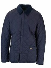 BARBOUR GIACCA LIDDESDALE TRAPUNTATA