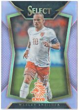 2016 Panini Select WESLEY SNEIJDER Pink Prizm Refractor National  /20