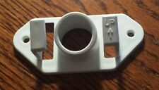 Whirlpool Sears Kenmore Ice Maker Fill Tube Guide W10310151