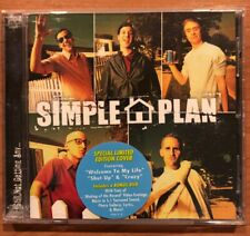 SIMPLE PLAN / Still Not Getting Any CD