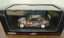 Ebbro Toyota Altezza Maziora 2001 Super Taikyu 1/43 New in Box, Ships From USA