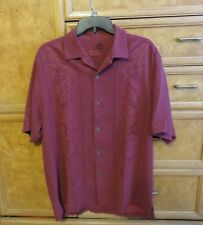 75a7bb59 Purple 100% Silk Dress Shirts for Men for sale | eBay