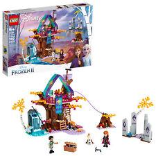 LEGO Enchanted Treehouse Disney Princess (41164)