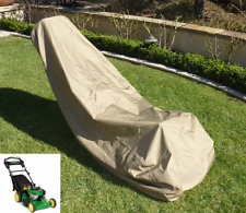 Push or Self Propelled Lawn Mower Cover