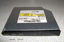 Dell Inspiron 1545 SATA Laptop GT10N DVDRW CDRW Drive With Front Face Plate
