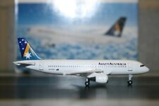 Dragon Wings 1:400 Ansett Airbus A320-200 VH-HYH (55011) Die-Cast Model Plane