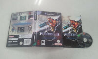Metroid Prime 2 Echoes GameCube Game PAL