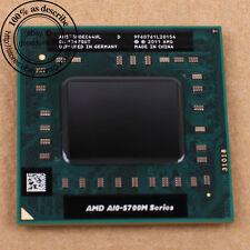 AMD A10-Series A10-5750M - 2,5 GHz (AM5750DEC44HL) Quad-Core CPU Prozessor 4 MB