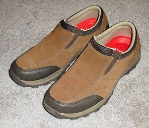 Wrangler Mens Shoes Size 11 Slip-On Memory Foam Casual Work-Comfortable