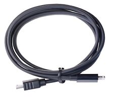 iPad/iPhone Lightning Cable for Apogee ONE-iOS, Duet-iOS, and Quartet-iOS 1Meter