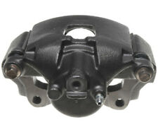 Disc Brake Caliper-R-Line; Friction-Ready Caliper, Includes Bracket Front Right
