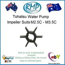 A Nice New Water Pump Impeller Tohatsu 2.5hp-3.5hp # 309-65021-0  # R 114812