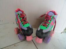 Paire de patins à roulettes pour enfant T 30