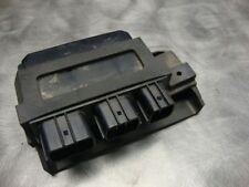 2012 Kawasaki Ninja ZX600R ZX600 ZX 600 R E2 Fuse Junction Box Relay Electrical