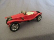 647F Rami JMK 29B SPA Course 1912 Rouge 1:43