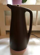 Thermo-Tup Kanne 1l Tupper Kaffee Weihnachten Glühwein NEU Thermoskanne Wächter