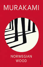 Norwegian Wood by Haruki Murakami (Paperback, 2001)