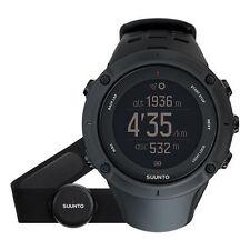 Suunto Ambit3 Ambit 3 Peak HR Heart Rate Monitor GPS Watch Black