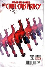CLONE CONSPIRACY #1 FRIED PIE BENGAL VARIANT 1ST PRINT NM