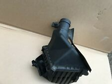 2003 AUDI A4 2.0 PETROL AIR FILTER BOX AIRBOX MAF MASS METER SENSOR 06B133471A