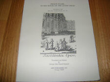 Prison Years: In the House of the Living Dead - Rev. Laszlo Szendy - 2002 - RARE