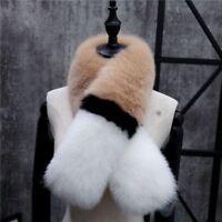 NEW  Fox Fur collar