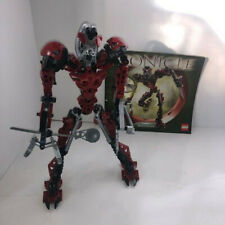 LEGO Bionicle Warriors 8756: Sidorak