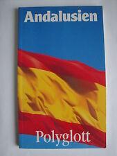 Andalusien Reiseführer Polyglott  - 3493609205