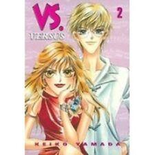 VS. Versus Vol. 2 - Keiko Yamada