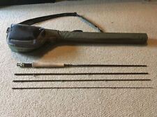 Sage 590-4 9' 5Wt Fly Rod - 4 Pack w/Case