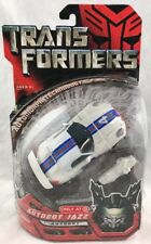 Transformers 2007 Movie Deluxe Class Jazz G1 Colors MOSC