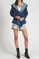 One Teaspoon Women's Authentic Le Cats Jeans Blue Size 26 Bcf84