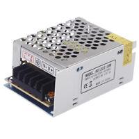 AC 100V ~ 240V a DC 12V 3A 36W Transformador de Voltaje Interruptor LED Tir U2C2