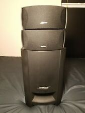 Bose Cinemate Series II Digital Home Theater System