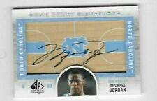 MICHAEL JORDAN 2012/13 SPA Home Court Signatures AUTO Autograph Bulls Last Dance