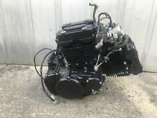 2012 HYOSUNG GT250R ENGINE COMPLETE LOW KM 2953km EFI MOTORCYCLE WRECKING LAMS
